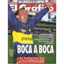 El Gráfico 3958 A- Dario Scotto- Boca/ Traverso Gano Rafaela