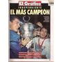 El Gráfico 3975 F- Independiente Campeon Supercopa/ Sensini