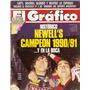El Grafico 3744 Newells Campeon