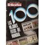 Revista El Grafico Edicion Especial 100 Fotos Mundial 1986