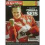El Grafico Extra Nº 213 - Michael Shumacher Ferrari F1