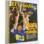 El Grafico Extra 187 - Boca - Campeon Intercontinental 2000