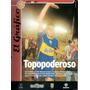 Revista El Grafico El Deporte Esta Aqui Semana 14 Año 2001