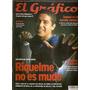Revista Grafico 4249 Ascenso Ferro Pumpido Berti Riquelme