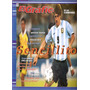 Revista Grafico Eliminatorias 5/00 Argentina Venezuela