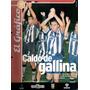Revista El Grafico El Deporte Esta Aqui Semana 10 Año 2001
