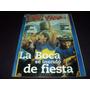 Boca Campeon De America ( La Fiesta ) El Grafico N° 4212