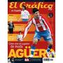 Revista Grafico 4372 Aguero Ayala Di Stefano Ustari Curuchet