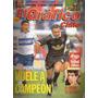El Grafico Edicion Chile - Edicion Nro 10 - Colo-colo