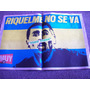 Poster Muy Riquelme Boca - No Envio