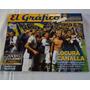 El Grafico Extra Nº 332 - Rosario Central Ascenso 2013
