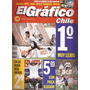 El Grafico Edicion Chile - Edicion Nro 13 - Colo-colo