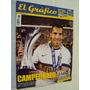 El Grafico Extra 365 - Carlitos Tevez, Boca Campeon 2015