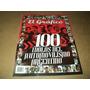 100 Idolos Del Automovilismo / Libro De Coleccion El Grafico