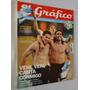 El Grafico Extra Nº 252 - Maxi Rodriguez, Argentina Mexico