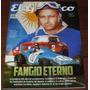 Fangio Eterno El Grafico Libro De Coleccion