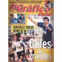 El Grafico Edicion Chile - Edicion Nro 46 - Colo Colo