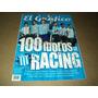 100 Idolos De Racing Club / Libro De Coleccion N° 28