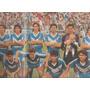 Lote:3 Posters Velez Sarsfield-solo Futbol . Campeon- Ole