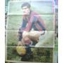 Lote : 3 Posters San Lorenzo .fischer- El Grafico-deportiva