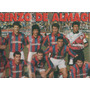 Lote: 7 Posters San Lorenzo . Solo Futbol