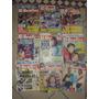Lote De 18 Revistas El Gráfico - Año 1991