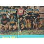 Revista Goles Match. Suplemento 1703 - Boca - Maradona -