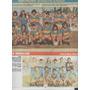 Lote: Huracan San Rafael Mendoza - .clippings . Recortes.