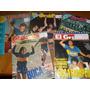 Revistas El Grafico Boca Campeon Lote