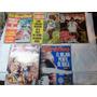 Revistas El Grafico Y Goles Lote X 5