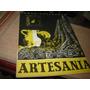 Artesanía. Temas Españoles Nº 3