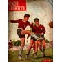 Mundo Deportivo * Lanus - Cejas Y Lugo * Año 1956 N° 371