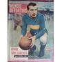Rosario Central Boca Sarmiento / Mundo Deportivo De 1956