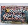 Poster Revista Mundo Deportivo 1956 Velez Sarsfield Futbol