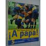 Revista Ole Especial - Boca Campeon Apertura 2000