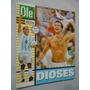 Revista Ole Especial - Argentina Campeon Olimpio Atenas 2004