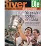 Ole River Campeon De La Supercopa 1997