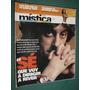 Revista Mistica Ole 12/9/00 Poster Josy Palmeiras Francescol