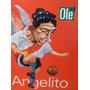 Libro Angelito Angel Labruna Diario Ole