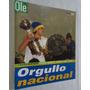 Revista Especial Ole - Boca Campeòn Copa Libertadores 2001