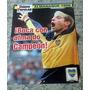 Boca Juniors - Almanaque 1999 - Diario Popular - Palermo