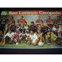 San Lorenzo Campeon Copa Mercosur / Lamina De Ole