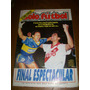 Solo Futbol 391 - Cabañas - Boca / Ramon Diaz - River