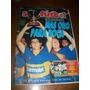 Solo Futbol 397 - Beto Acosta - Mcallister Boca Copa De Oro