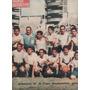 Poster Antiguo - Mundo Deportivo -liga Sanjuanina Campeon