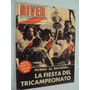 Revista River Nº 1857 - Campeon Metro 1980