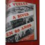 Revista River 1979-1981 - 24 Encuadernadas