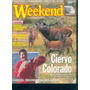 Weekend Camping Pesca Caza Armas Turismo N° 296 Mayo 1997