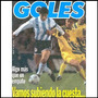 Maradona Año 1993 / Revista Goles