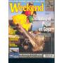 Weekend Camping Pesca Caza Armas Turismo N° 310 Julio 1998
